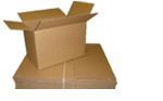 Buy Small Cardboard Boxes - Moving Double Wall Boxes in London