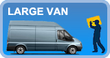 Man Van South Greenford - Large Van