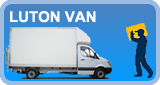 Man Van High Street Kensington - Luton Van