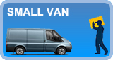 Man Van Earlsfield - Small Van